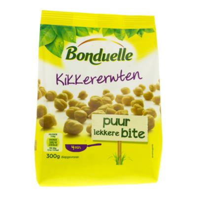 Bonduelle ***Linzen