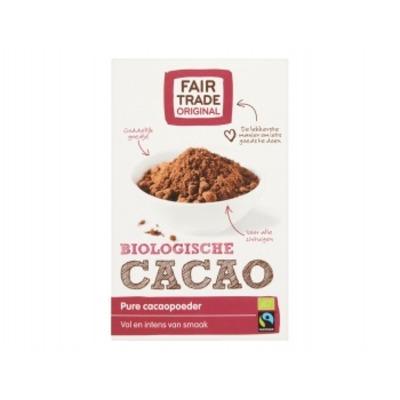 Fair Trade Original Cacao poeder