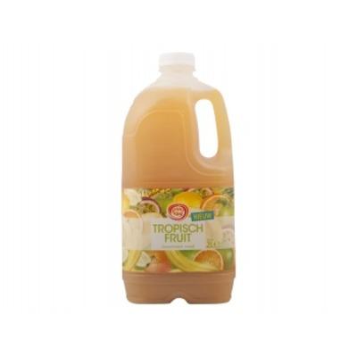 Fruity King Tropisch fruitsap