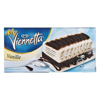 Ola Viennetta ijs vanille mini