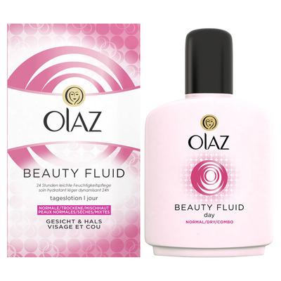 Olaz Beauty fluid dagelijkse lotion