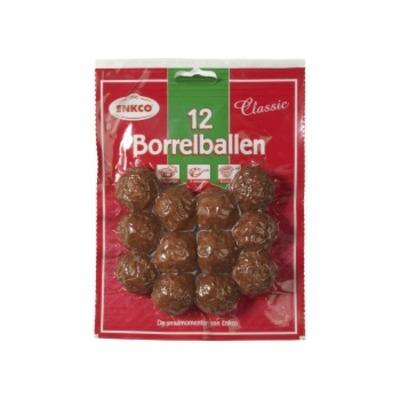 Enkco Borrelballen