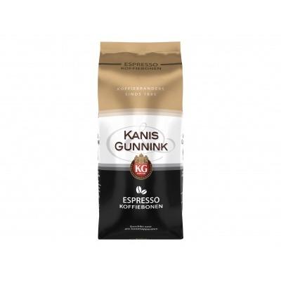 Kanis & Gunnink Espresso roast koffiebonen