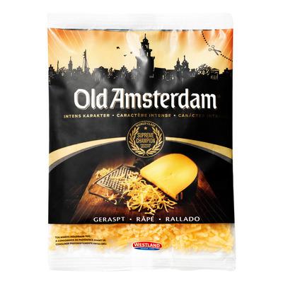 Old Amsterdam Geraspte kaas