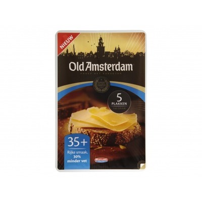 Old Amsterdam 35+ 5 kaasplakken