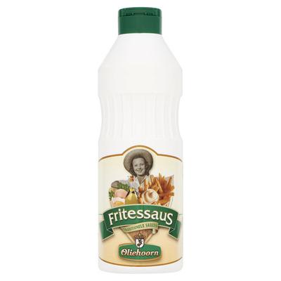 Oliehoorn Fritessaus