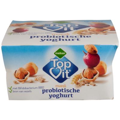Huismerk Yoghurt muesli