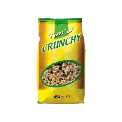 Tim's Crunchy