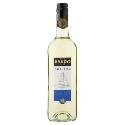 Hardys Sailing Colombard Chardonnay