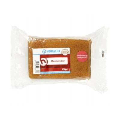 Hoogvliet Marmer cake