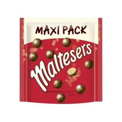 M&M's Malteser pouch