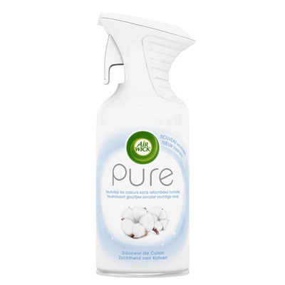 Airwick Pure cotton