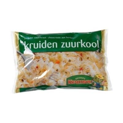 Kramers Kruiden zuurkool
