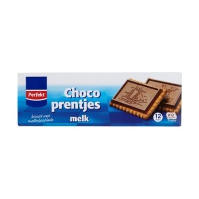 Huismerk Chocoprentjes melk