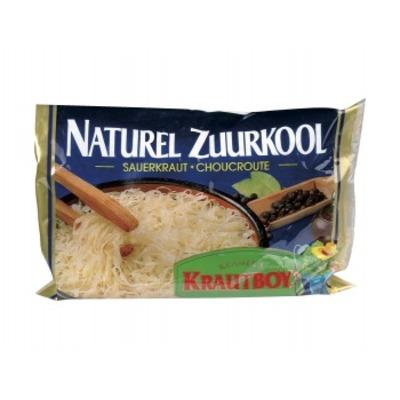 Kramers Naturel zuurkool