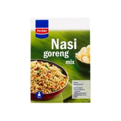 Perfekt Mix voor nasi goreng