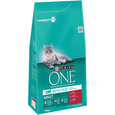 Purina ONE Adult rund