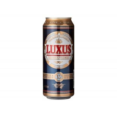 Luxus 8.5% blik