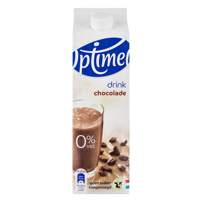 Optimel Chocoladedrink