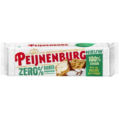 Peijnenburg Ontbijtkoek zero suiker