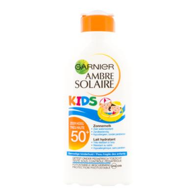 Ambre Solaire Kids Milk SPF 50