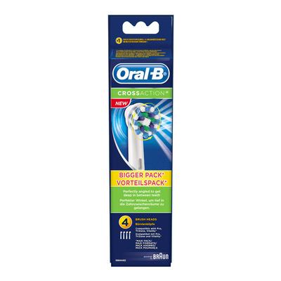 Oral-B  CrossAction ppzetborstels