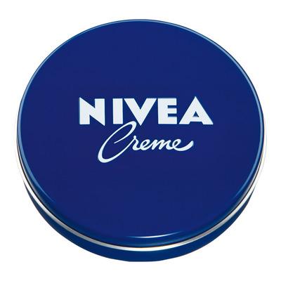 Nivea Crème blik