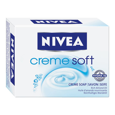 Nivea Zeep crèmesoft