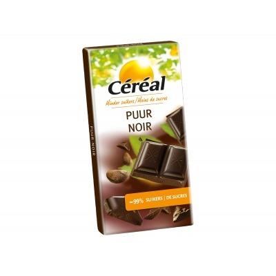 Céréal Tablet puur