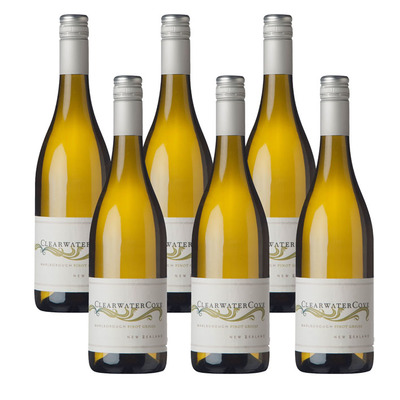Clearwater Cove Pinot Grigio