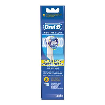Oral-B Precision clean opzetborstels