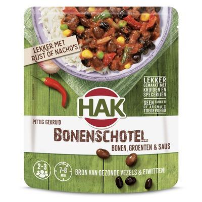 Hak Bonenschotel