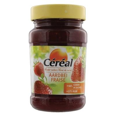Céréal Fruitbeleg Aardbei