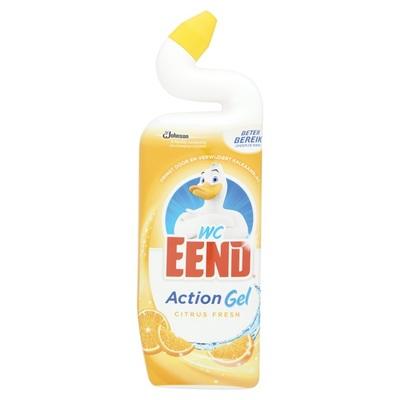 Wc-Eend action gel citrus fresh