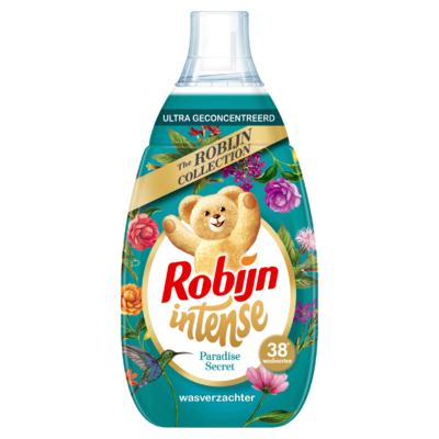 Robijn Intense Wasverzachter Spa Sensation 38 Wasbeurten