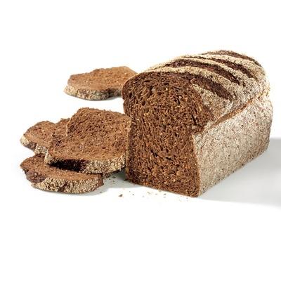 Ambachtelijke Bakker dubbel donker brood heel