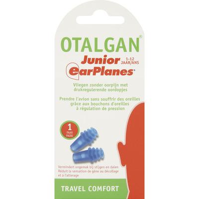 Otalgan Earplanes junior