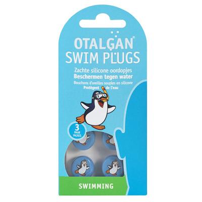 Otalgan Swim plugs