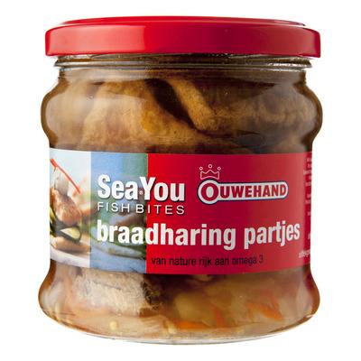 Ouwehand Braadharing