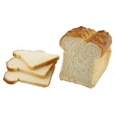 Ambachtelijke Bakker Knip Wit Brood Half
