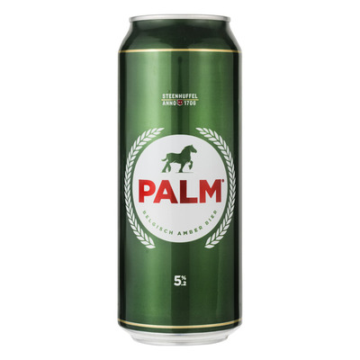 Palm Amber speciaal