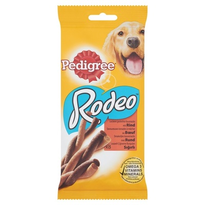 Pedigree Hondensnack Rodeo Kauwstick Met Rund