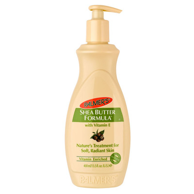 Palmer's Shea butter formula concentrated cream