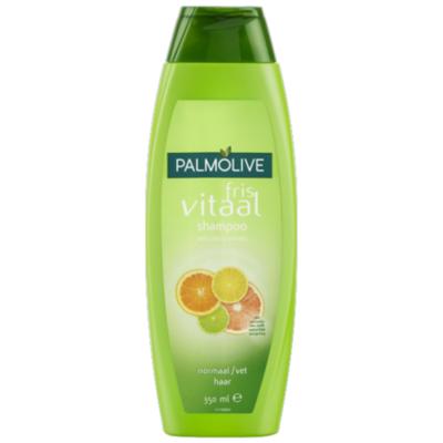 Palmolive Fris & Volume Shampoo