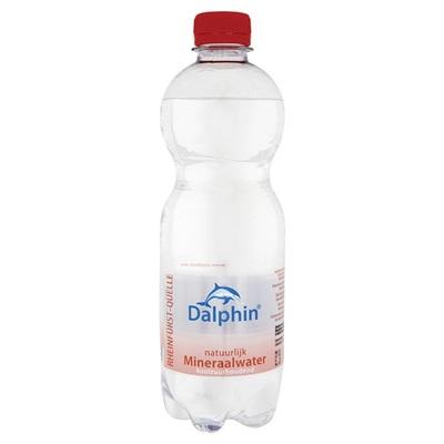 Dalphin Mineraalwater Met Koolzuur