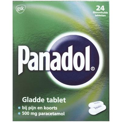 Panadol Tabletten