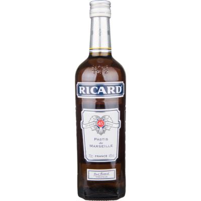 Ricard Pernod