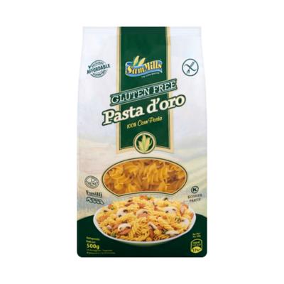 Sam Mills Gluten Free Pasta d'Oro Fusilli
