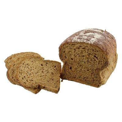 Ambachtelijke Bakker het Beste Brood half