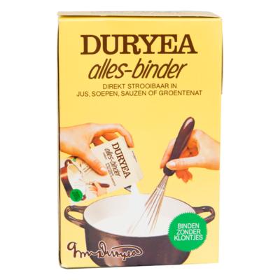 Duryea Allesbinder